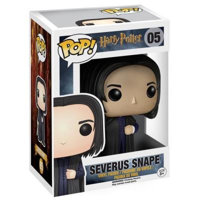 Фигурка Harry Potter - POP! - Severus Snape (9.5 см)