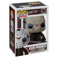 Фигурка Friday the 13th - POP! Movies - Jason Voorhees (9.5 см)