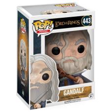 Фигурка The Lord of the Rings - POP! Movies - Gandalf (9.5 см)