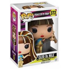 Фигурка Monster High - POP! - Cleo De Nile (9.5 см)