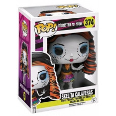 Фигурка Monster High - POP! - Skelita Calaveras (9.5 см)