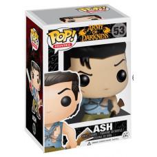 Фигурка Army of Darkness - POP! Movies - Ash (9.5 см)