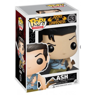 Фигурка Army of Darkness - POP! Movies - Ash (9.5 см)