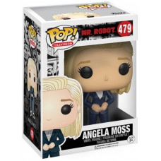Фигурка Mr Robot - POP! TV - Angela Moss (9.5 см)