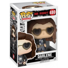 Фигурка Mr Robot - POP! TV - Darlene Alderson (9.5 см)
