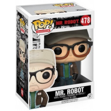 Фигурка Mr Robot - POP! TV - Mr Robot (9.5 см)