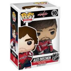 Фигурка NHL - POP! Hockey - Alex Ovechkin (9.5 см)