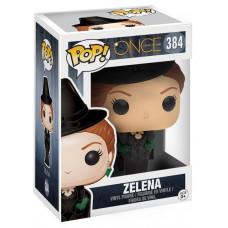 Фигурка Once Upon A Time - POP! - Zelena (9.5 см)