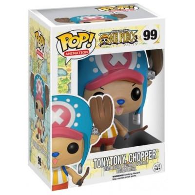 Фигурка One Piece - POP! Animation - Tony Tony Chopper (9.5 см)