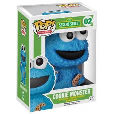 Фигурка Sesame Street - POP! Sesame Street - Cookie Monster (9.5 см)