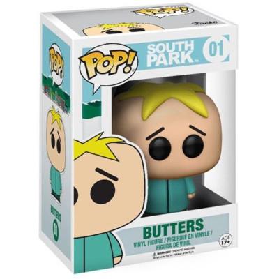 Фигурка South Park - POP! - Butters (9.5 см)