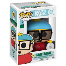 Фигурка South Park - POP! - Cartman (Piggy) (9.5 см)