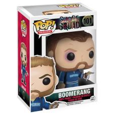 Фигурка Suicide Squad - POP! Heroes - Boomerang (9.5 см)