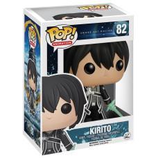 Фигурка Sword Art Online - POP! Animation - Kirito (9.5 см)
