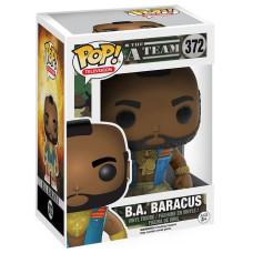 Фигурка The A-Team - POP! TV - B.A Baracus (9.5 см)