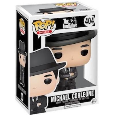 Фигурка The Godfather - POP! Movies - Michael Corleone w/ Hat (Exc) (9.5 см)