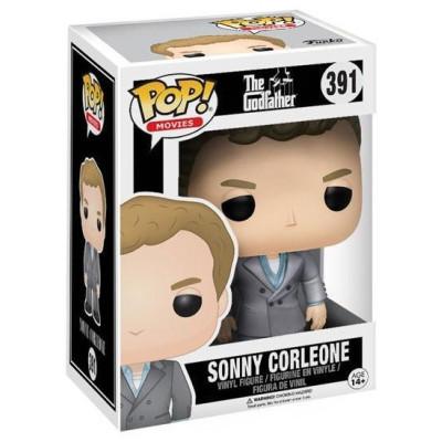 Фигурка The Godfather - POP! Movies - Sonny Corleone (9.5 см)