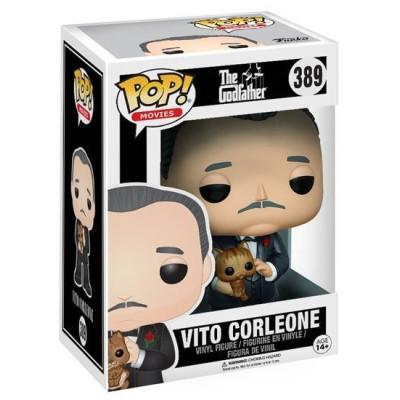 Фигурка The Godfather - POP! Movies - Vito Corleone (9.5 см)