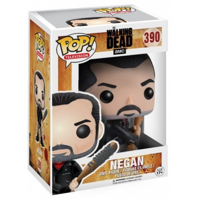 Фигурка The Walking Dead - POP! TV - Negan (9.5 см)