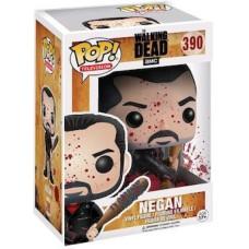 Фигурка The Walking Dead - POP! TV - Negan Bloody (Exc) (9.5 см)