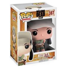 Фигурка The Walking Dead - POP! TV - Rosita (9.5 см)