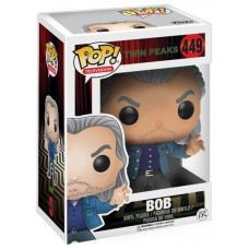 Фигурка Twin Peaks - POP! TV - Bob (9.5 см)