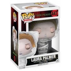 Фигурка Twin Peaks - POP! TV - Laura Palmer (in Plastic Wrap) (9.5 см)