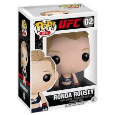 Фигурка UFC - POP! UFC - Ronda Rousey (9.5 см)