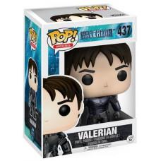 Фигурка Valerian - POP! Movies - Valerian (9.5 см)