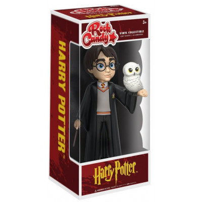 Фигурка Harry Potter - Rock Candy - Harry Potter (13 см)