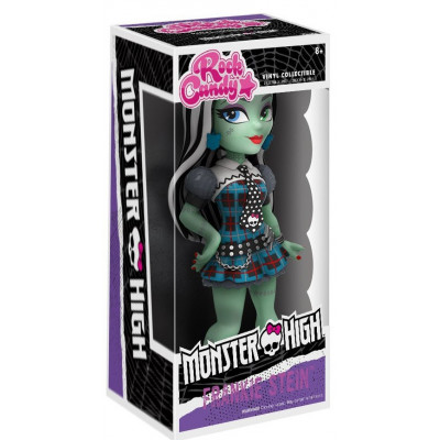 Фигурка Monster High - Rock Candy - Frankie Stein (13 см)