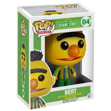 Фигурка Sesame Street - POP! Sesame Street - Bert (9.5 см)