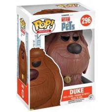Фигурка The Secret Life of Pet - POP! Movies - Duke (9.5 см)