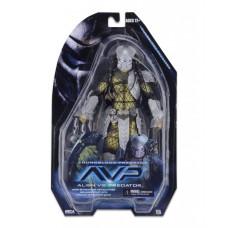 Фигурка Aliens vs Predator - Series 17 - Youngblood Predator (17 см)
