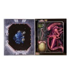 Фигурка Aliens - Xenomorph Warrior (Arcade Appearance) (17 см)