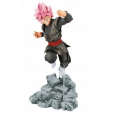 Фигурка Dragon Ball Super - Soul x Soul - Goku Black (10 см)