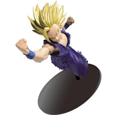 Фигурка Dragon Ball Z - SCultures Big Budoukai 7 Vol.1 - Super Saiyan 2 Goku (16 см)