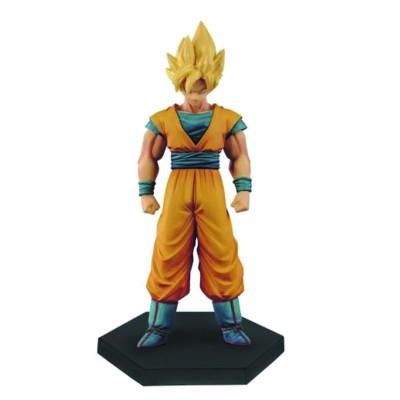 Фигурка Dragon Ball Z - DXF Chozousyu Vol.5 - Son Goku (Super Saiyan) (15 см)