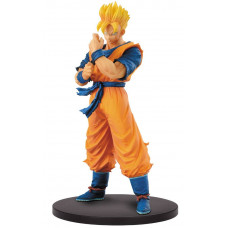 Фигурка Dragon Ball Z - Resolution of Soldiers - Super Saiyan Vol.6 Futur Goku (18 см)