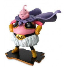 Фигурка Dragon Ball Z - Scultures Figure Big Budokai - Majin Boo Pastel Color Ver (13 см)