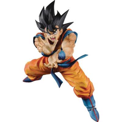 Фигурка Dragon Ball Z - Super Kamehame-Ha - Son Goku (20 см)