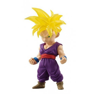 Фигурка Dragon Ball Z - Adverge Vol.2 - Gohan (6 см)