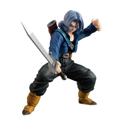Фигурка Dragon Ball - Styling - Trunks (11.5 см)