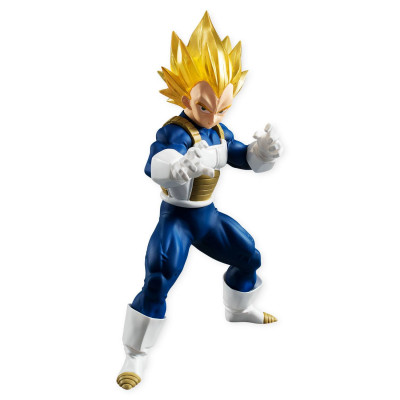 Фигурка Namco Bandai Dragon Ball - Styling - Vegeta (9 см)