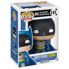 Фигурка DC: Super Heroes - POP! Heroes - Super Friends Batman (9.5 см)