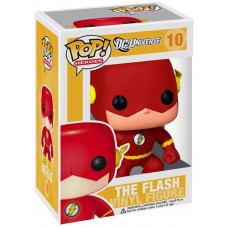 Фигурка DC: Universe - POP! Heroes - The Flash (9.5 см)
