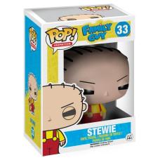 Фигурка Family Guy - POP! Animation - Stewie (9.5 см)