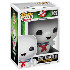 Фигурка Ghostbusters - POP! Movies - Stay Puft Marshmallow Man (15 см)