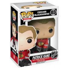 Фигурка NHL - POP! Hockey - Patrick Kane (9.5 см)