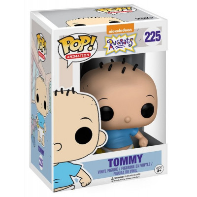 Фигурка Rugrats - POP! Animation - Tommy Pickles (9.5 см)